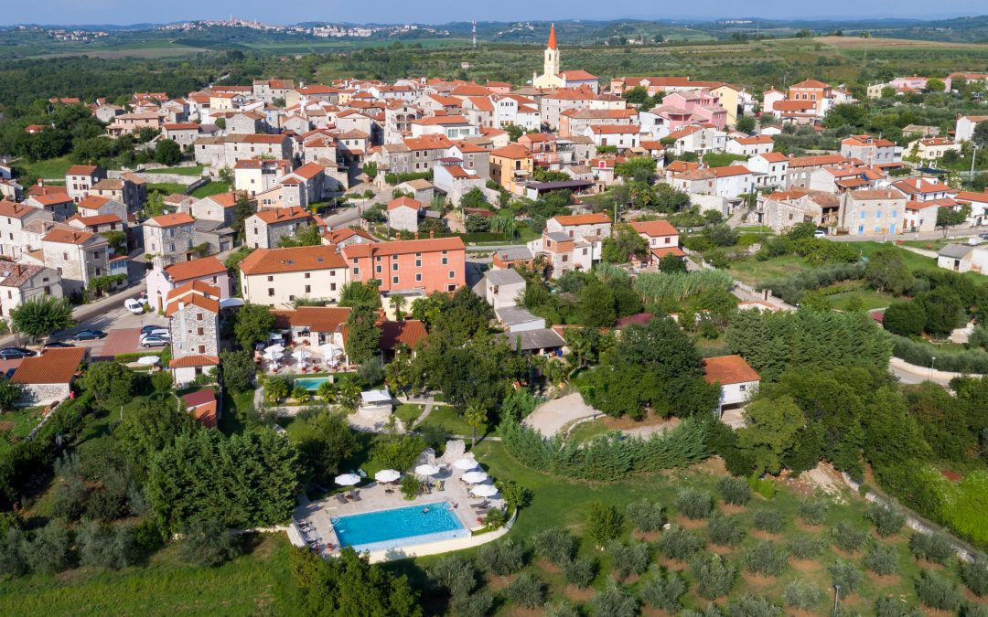 Why visit Istria and Brtonigla?
