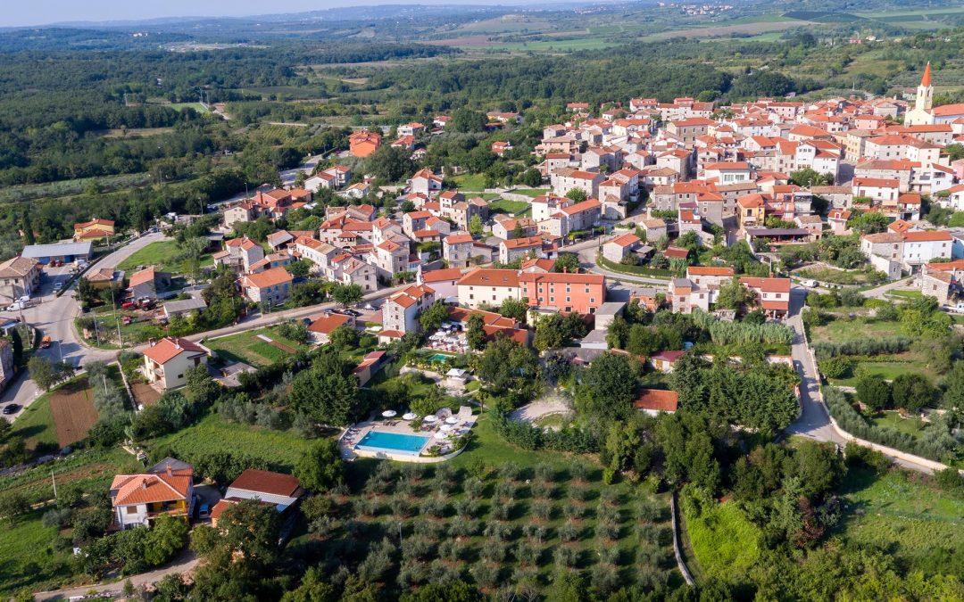 Brtonigla i San Rocco – jesenska destinacija u srcu Istre