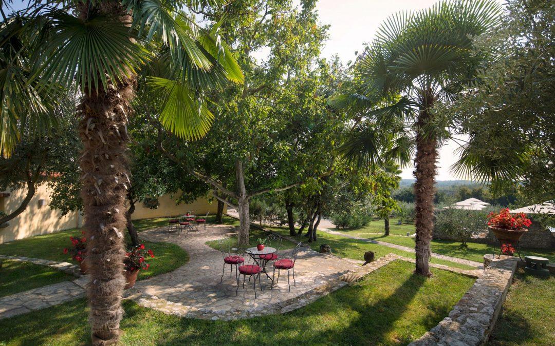San Rocco – idealni spoj prirode i gastronomije