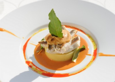 San Rocco Gourmet Restaurant