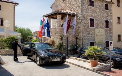 San Rocco partners with BMW to create ultimate driving experience