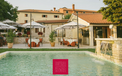 San Rocco heritage hotel as a part of Stories Croatia helps create perfect holiday memories