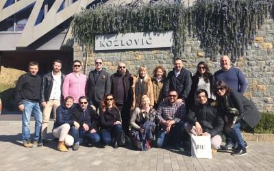 Godišnja skupština i druženje chefova JRE Hrvatska