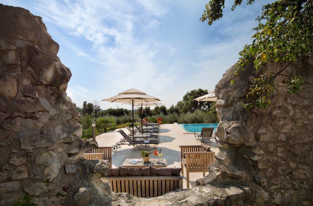 Proljeće i rano ljeto u Istri za odmor iz snova