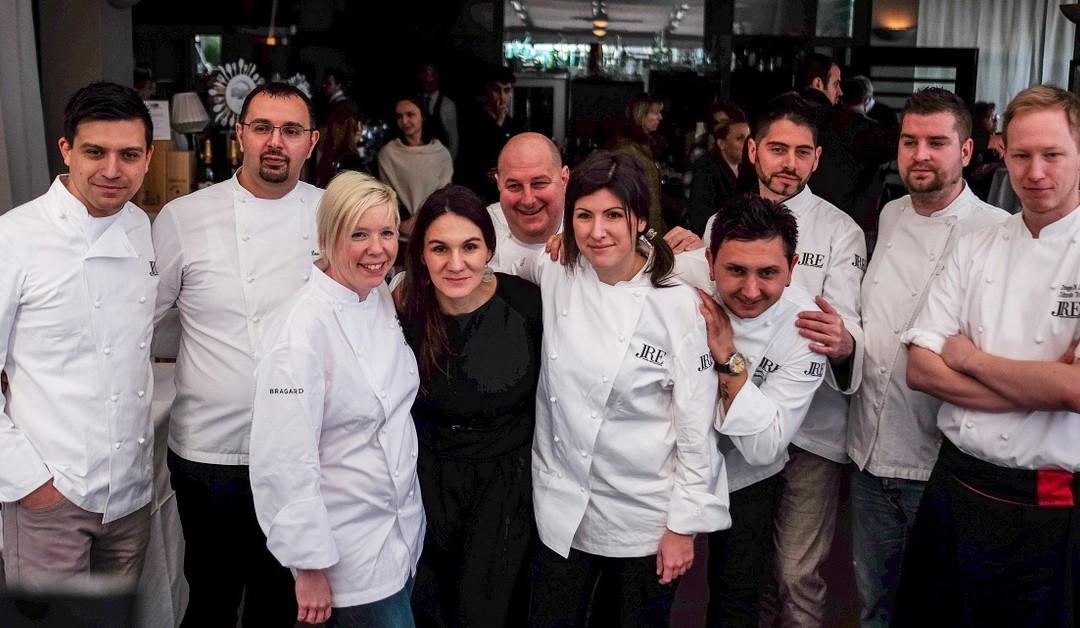 13 JRE Chefova kuhali s plemenitim ciljem u Muzeju prekinutih veza