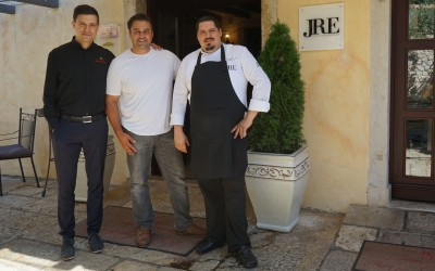 Croatia's Finest & Masterchef Cooking Class u Hotelu San Rocco