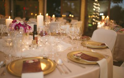 The perfect New Year's party with gourmet specialties from the San Rocco kitchen