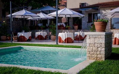San Rocco – combining Istrian hospitality, traditional cuisine and beauties of nature
