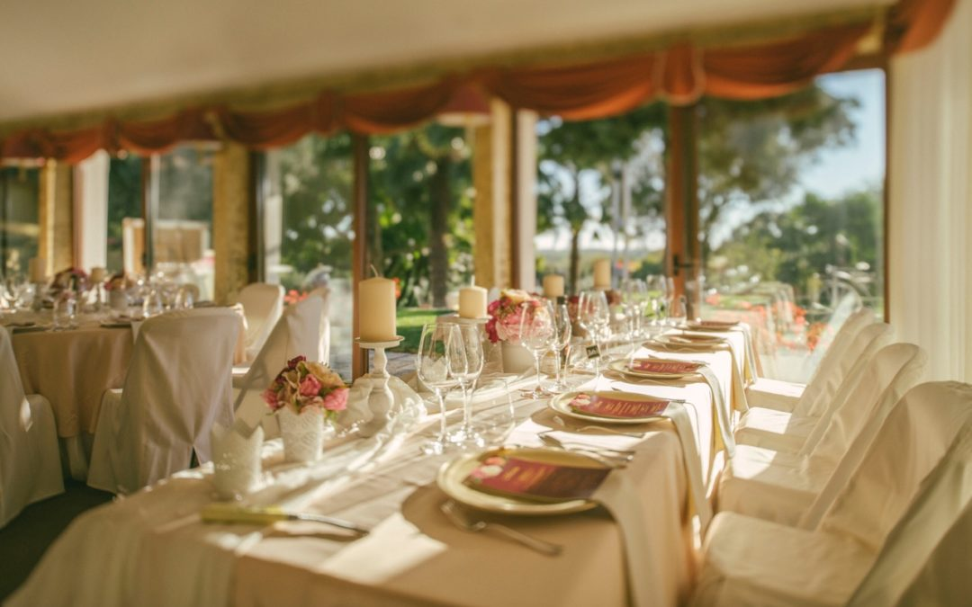 Celebrate important moments at San Rocco Restaurant