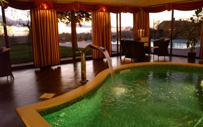Special offer – Relaxing wellness vacation