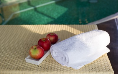 Autumn calls for special wellness treatments in San Rocco