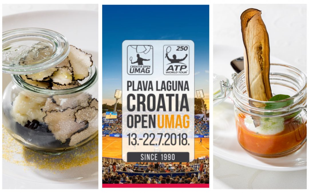 ATP Croatia Open – San Rocco & Gourmet Festival